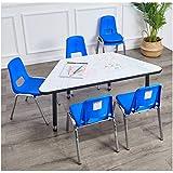 AmazonBasics 12 Inch School Stackable Chair