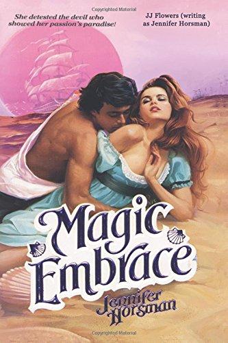 Magic Embrace pdf epub