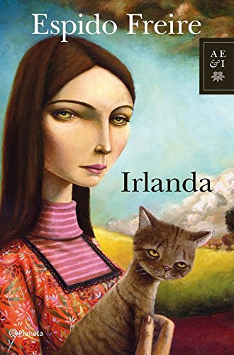 Irlanda (Spanish Edition) by [Freire, Espido]