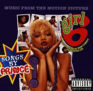 Girl 6: Music From The Motion Picture