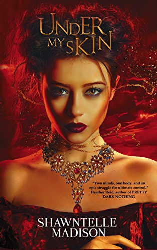 Under My Skin (The Immortality Strain Series Book 1) (Lip Season Service 1)