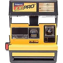 Impossible Project 9120066080707 Polaroid 600 Job Pro, Yellow (1288)