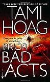 Prior Bad Acts: A Novel (Sam Kovac and Nikki Liska)