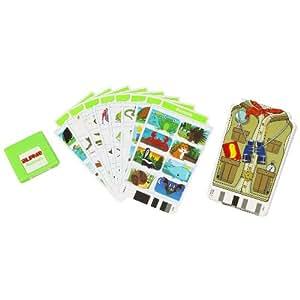 Playskool Alphie Booster Pack - Animals