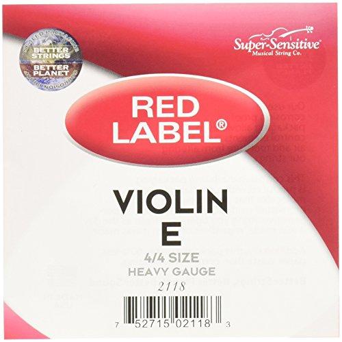 Super Sensitive 2118 Label String product image