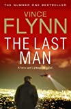 Front cover for the book The Last Man by Vince Flynn