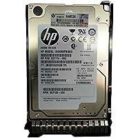 BND- SDV 653960-001 SDV HARD DRIVE,300GB 6G SAS 15K 2.5 DP EN SC
