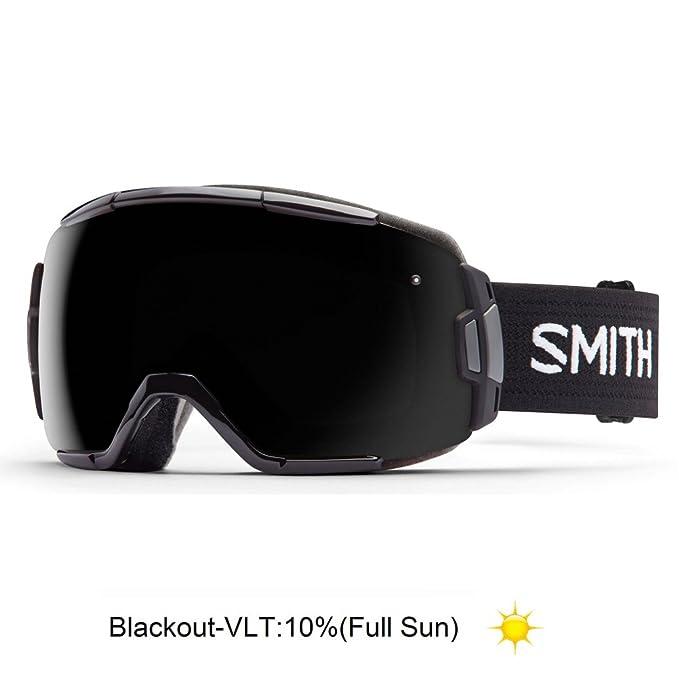 74ea6b916d0 Amazon.com   Smith Optics Vice Goggles