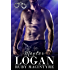 Master Logan (Steel Cuffs Book 1)