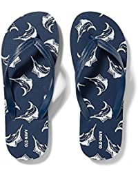 Summer Hot Sale Graphic Trendy Old Navy Mens Flip-Flops