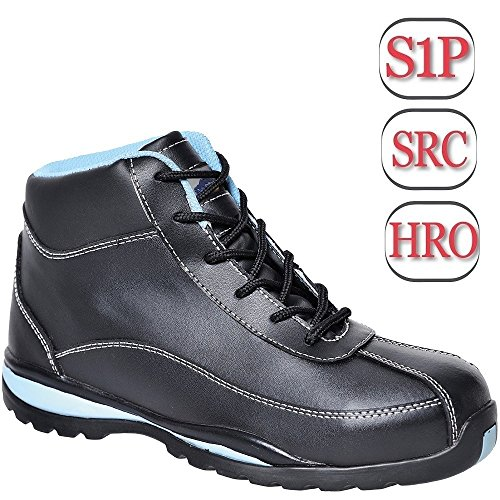 Nero Boot 8 42 Ladies Safety wqI5Uxg80