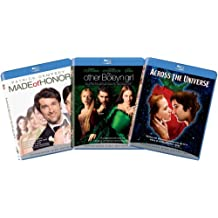Blu-ray Love & Marriage 3-pk Bundle