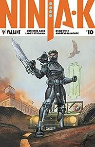 Ninja-K (14 book series) Kindle Edition