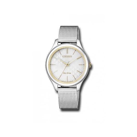 Citizen EM0504-81A Reloj de pulsera para mujer