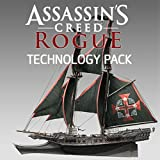 Assassin's Creed Rogue Time Saver: Technology Pack [Online Game Code]