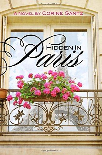 Hidden Paris Corine Gantz