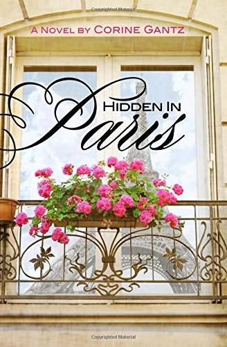 Hidden Paris Corine Gantz product image