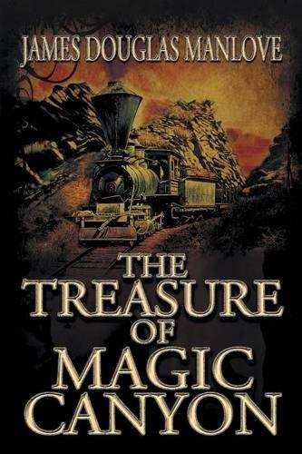 The Treasure of Magic Canyon ebook
