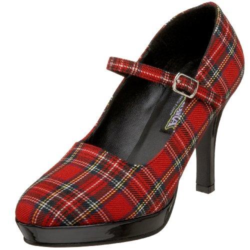Funtasma COL04/RP- Zapato Mujer