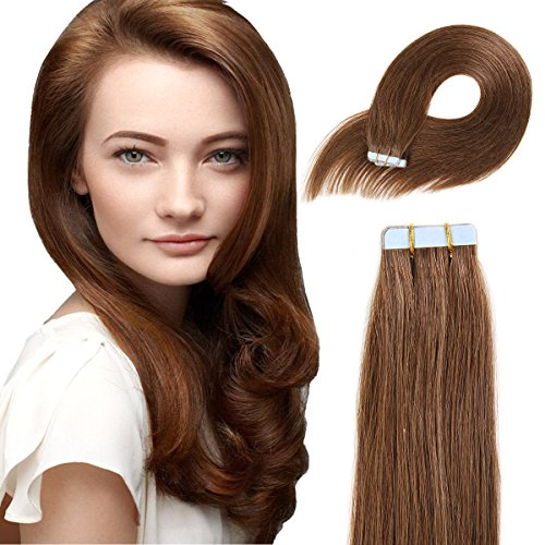 Human Extensions Slilky Straight Seamless product image