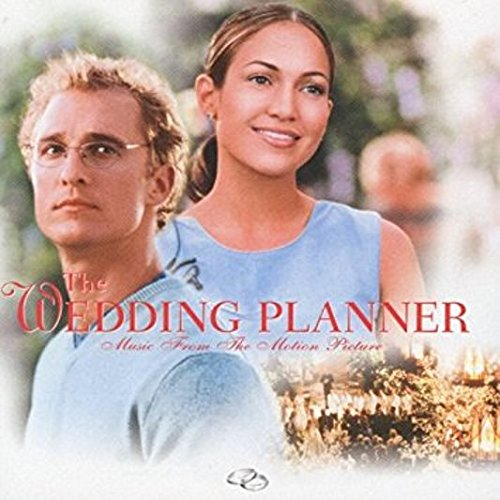 Wedding Planner (Original Soundtrack)