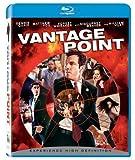 Vantage Point (+ BD Live) [Blu-ray]