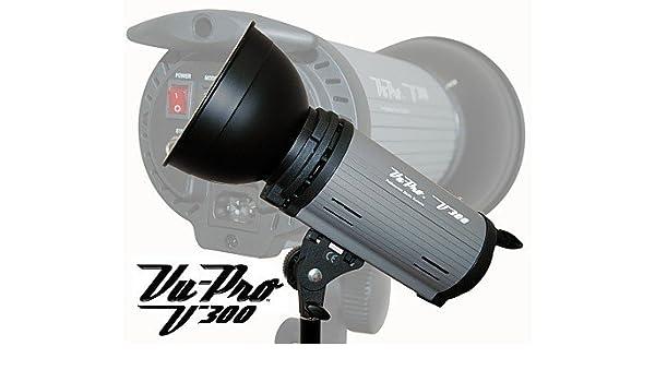 Owens Originals Vu-Pro V-300 300w//s Strobe Head Only