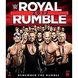 WWE: Royal Rumble 2017: San Antonio, TX: January 29, 2017 PPV