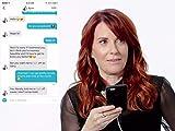 Megan Mullally Hijacks A Strangers Tinder