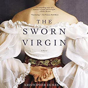 The Sworn Virgin Audiobook