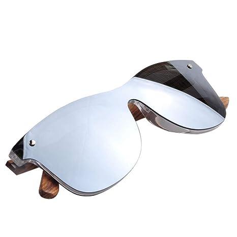 GSSTYJ Gafas de Sol UV400 Polarizing, PC Gafas de Sol Gafas ...