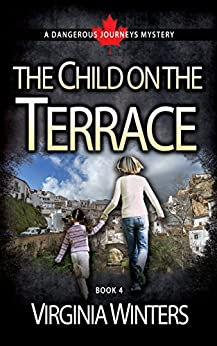 the child on the terrace dangerous journeys book 4