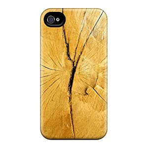 For KucNm56859ieChm Tree Cut Protective Case Cover Skin/iphone 4/4s Case Cover