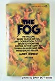 The Fog, James Herbert, 0451155416