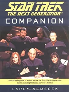 The Star Trek: The Next Generation Companion: Revised Edition