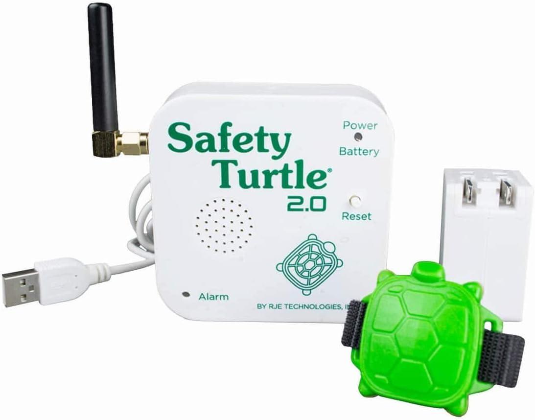 Turtle 2.0 water alarm kit