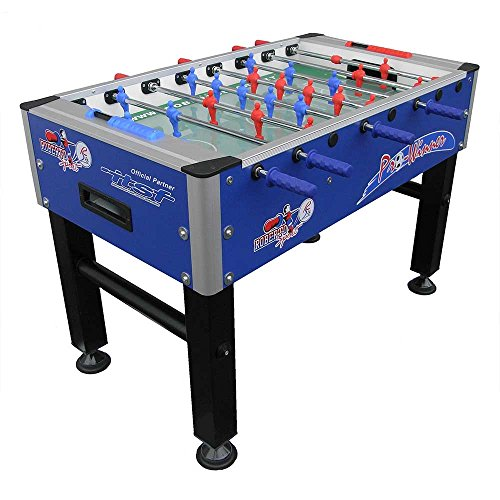Roberto Sport Pro Winner International Foosball Table by Roberto Sport