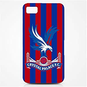 Crystal Palace Football Club Logo Series C32N002 3D Hard Plastic Case Cover For Ipod Touch 5th