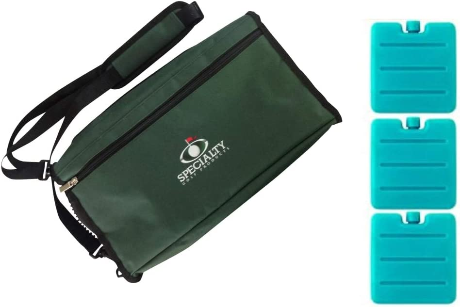 Stealth Golf Cooler Bag Makes Great Gift for Any Golf Fanatic