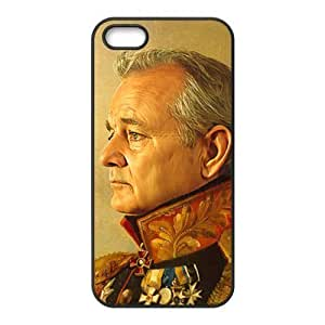 New Arrival Bill Murray BFM Design TPU Case Durable Cover Protective Skin For Iphone 5s iphone5-81429
