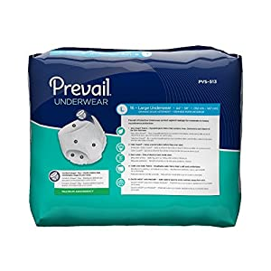 Prevail Super Plus Absorbency Underwear from First Quality Consumer Products LLC