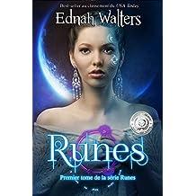 Runes: Premier tome de la série Runes (French Edition)