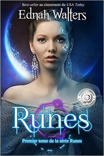 Runes (2016) : Premier tome de la série Runes - Walters Edna