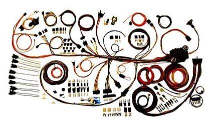 67 Gto Wiring Harness | Wiring Diagram Harness Pontiac Gto Wire on