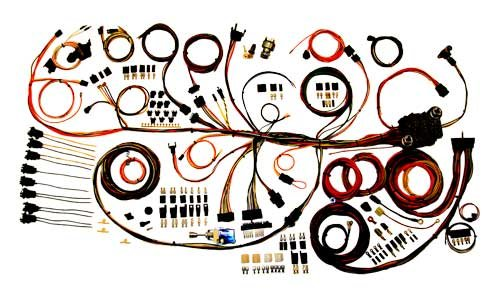American Autowire 510188 Wiring Harness for Pontiac Gto on 1982 pontiac le mans, value 1968 pontiac le mans, 1973 pontiac le mans, 73 pontiac le mans, 81 pontiac le mans, 1990 pontiac le mans, 1979 pontiac le mans, seats for a pontiac le mans, 1967 4 dorr le mans, 1974 pontiac luxury le mans, dauer 962 le mans, pontiac tempest le mans, 1961 pontiac le mans, 66 tempest or le mans,