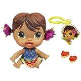 Baby Alive Crib Life Friendship Dolls – Hailey Hula, Baby & Kids Zone
