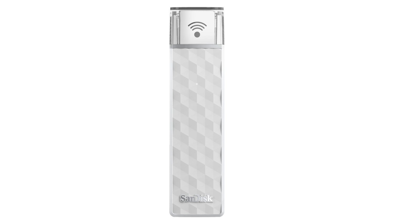 SanDisk 256GB Connect Wireless Stick Flash Drive - SDWS4-256G-G46 by SanDisk