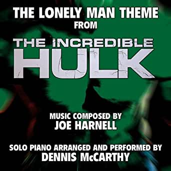 The lonely man theme mp3