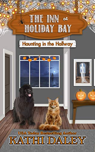 The Inn at Holiday Bay: Haunting in the Hallway]()