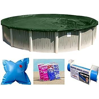 Amazon Com Ripstopper Round Above Ground Swimming Pool